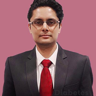 Dr. Vikram Singh Chauhan