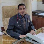 Dr. Parimal Tayde