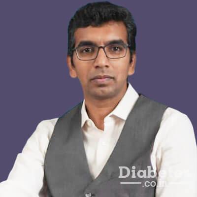 Dr. Sakthivel Sivasubramanian