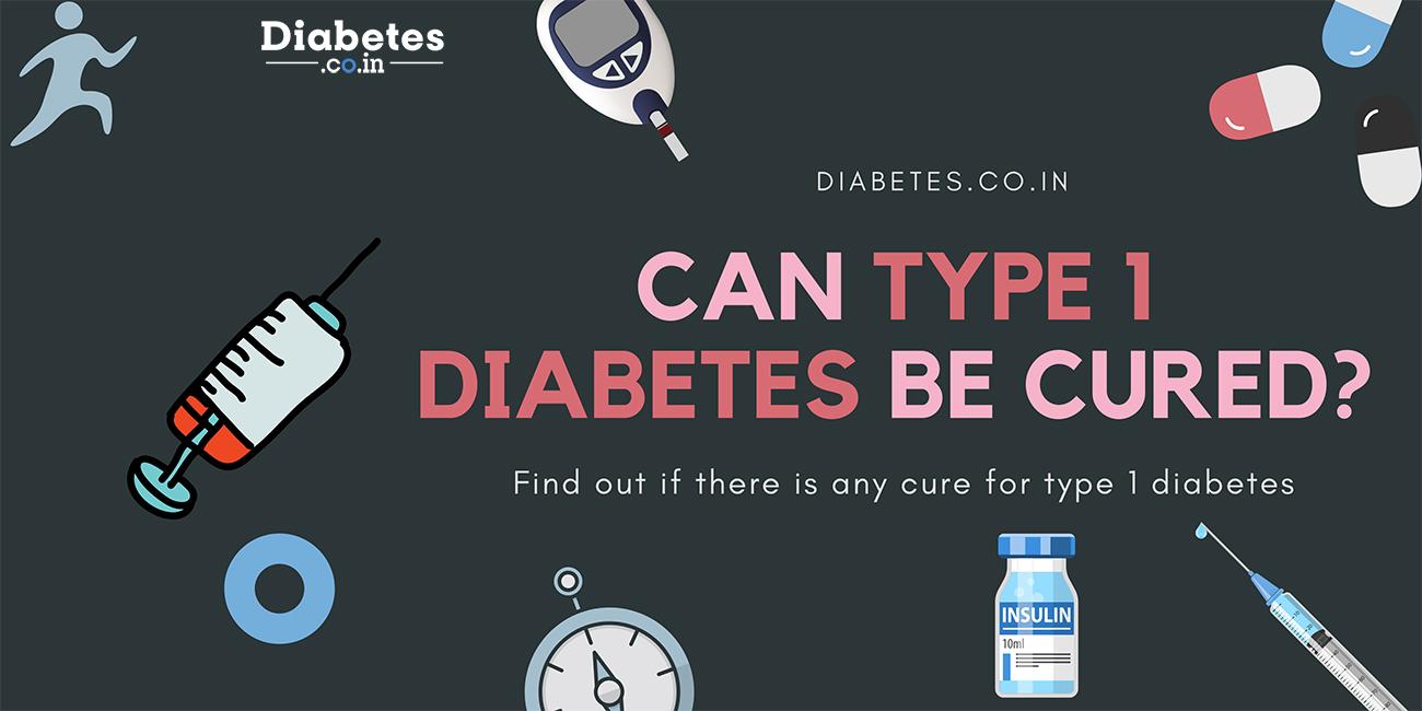 type 1 diabetes cure